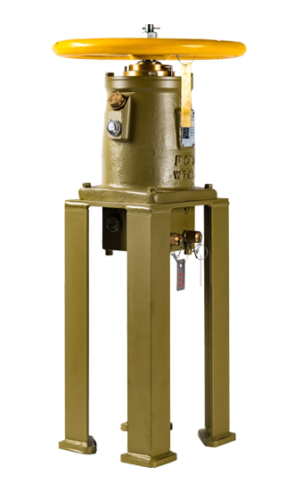 Hydraulic Transmitter (Deck Stand) image